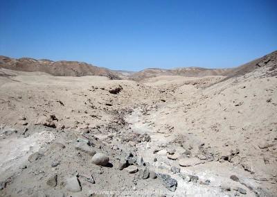Cerro Blanco-5, valle de Codpa