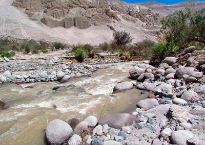 Río Camarones