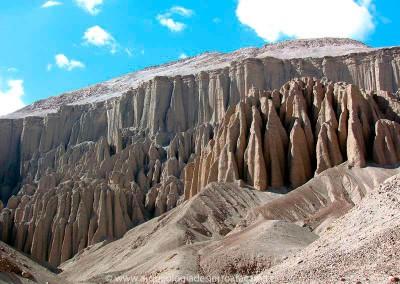 Torres de Huancarane