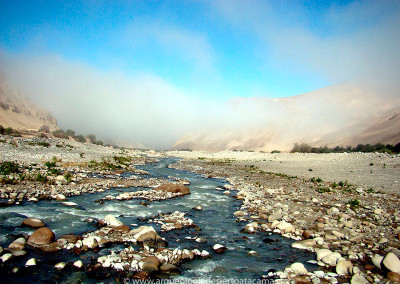 Río Lluta