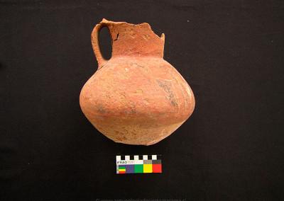 Sitio PLM-9, costa de Arica, Período Intermedio Tardío (Colección Museo Universidad de Tarapacá San Miguel de Azapa)